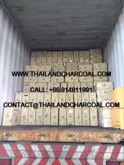 Loading Charcoal 20kg box